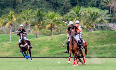 La Patrona Polo & Equestrian Club to Host Copa Jaguar