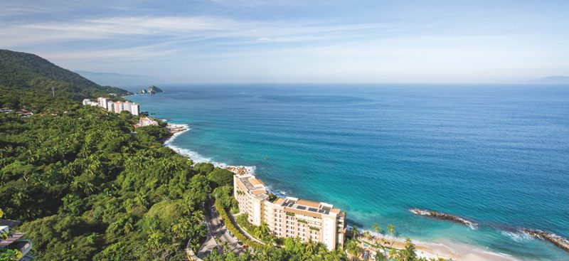 Puerto Vallarta: Best place to retire in Mexico according to U.S.News - 2