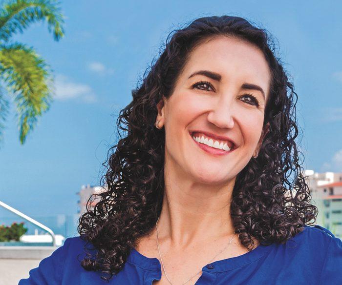 Sarah Elengorn: An Ethos of Altruism