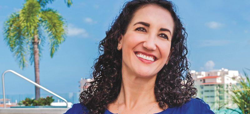 Sarah Elengorn: An Ethos of Altruism - 2