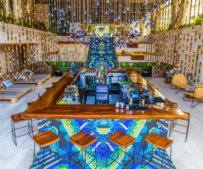 W Punta de Mita Hotel Makes the List for Top Ten Luxury Hotels in the World