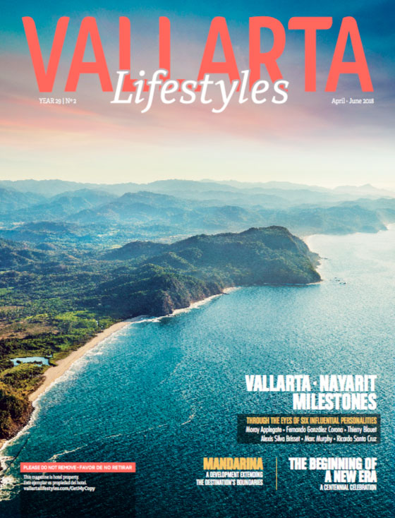 Vallarta Lifestyles - April 2018