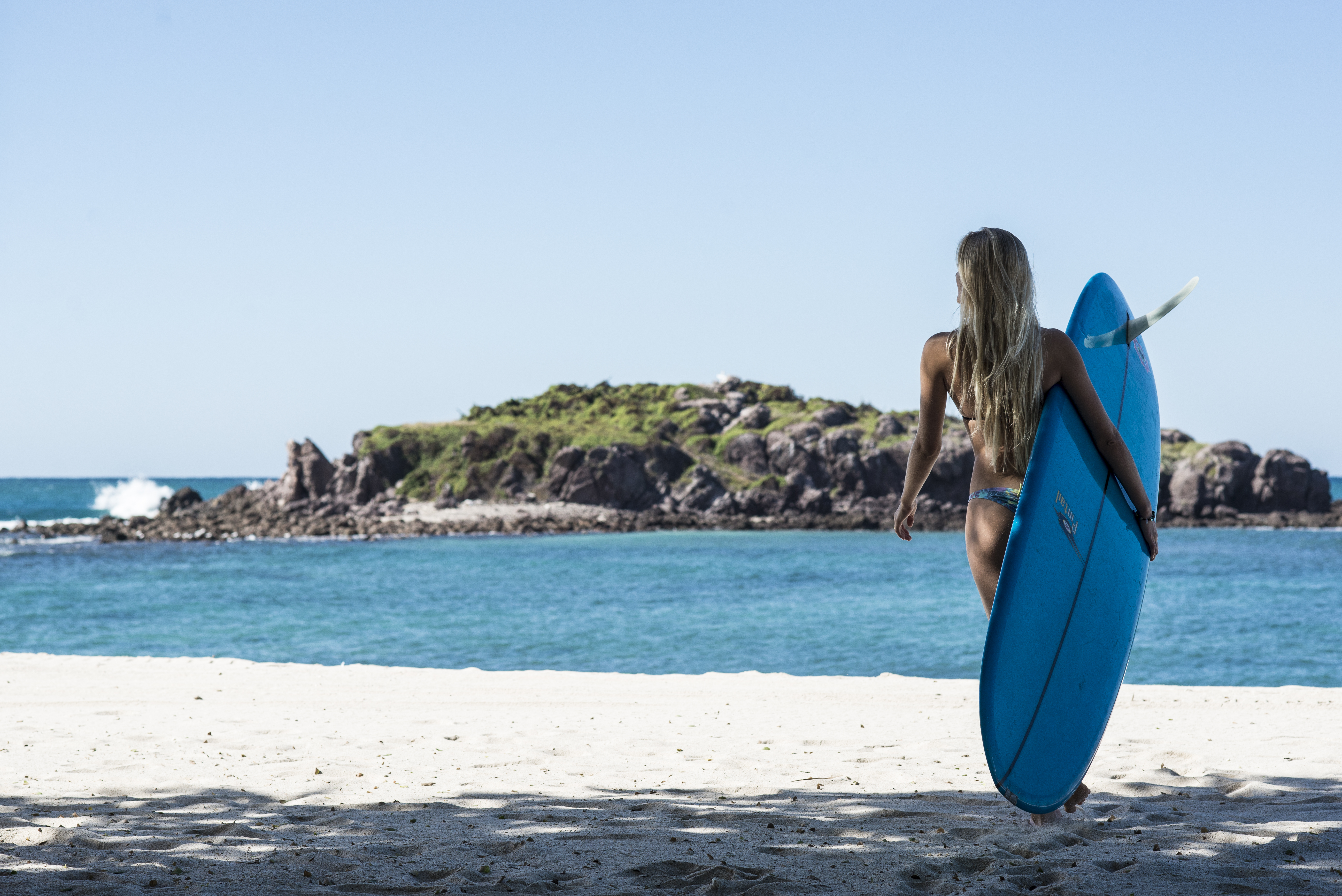 Surf Chic