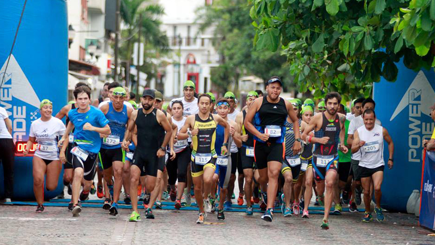 Registrations Open for the Third Edition of Aquathlon Vallarta