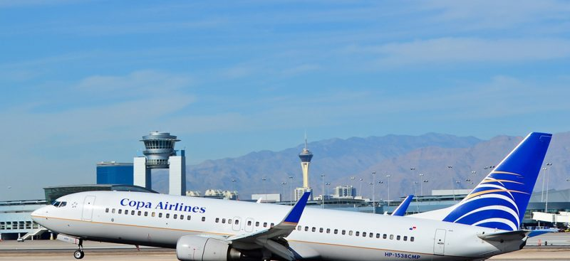 Copa Airlines to Connect Panama City and Puerto Vallarta - 2
