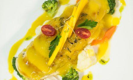 River Cafe to Celebrate Garlic and Mango Festival