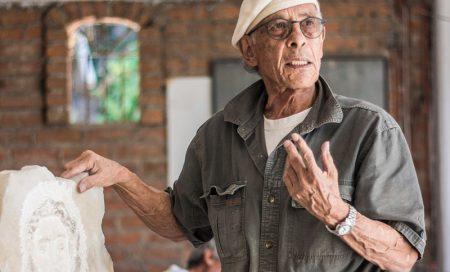 Master Sculptor Manuel Palos Launches New Website