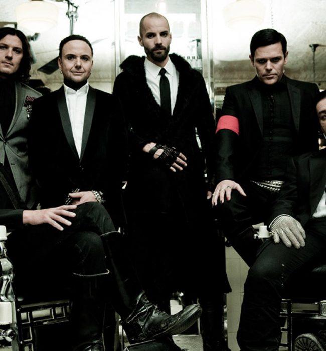 Spend New Year's Eve with Rammstein in Puerto Vallarta