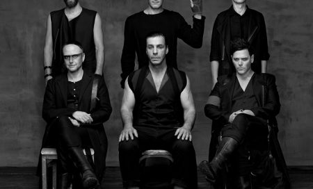 Spend New Year's Eve with Rammstein in Puerto Vallarta