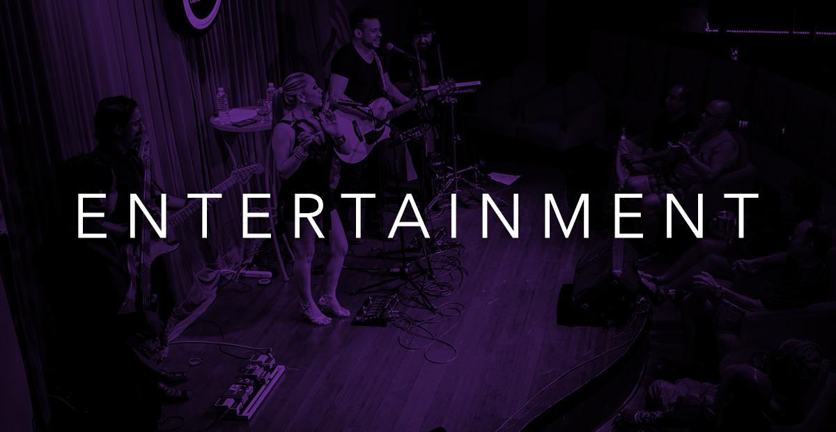 Entertainment in Puerto Vallarta & Riviera Nayarit ...