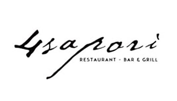 4 Saporì Restaurant Bar & Grill