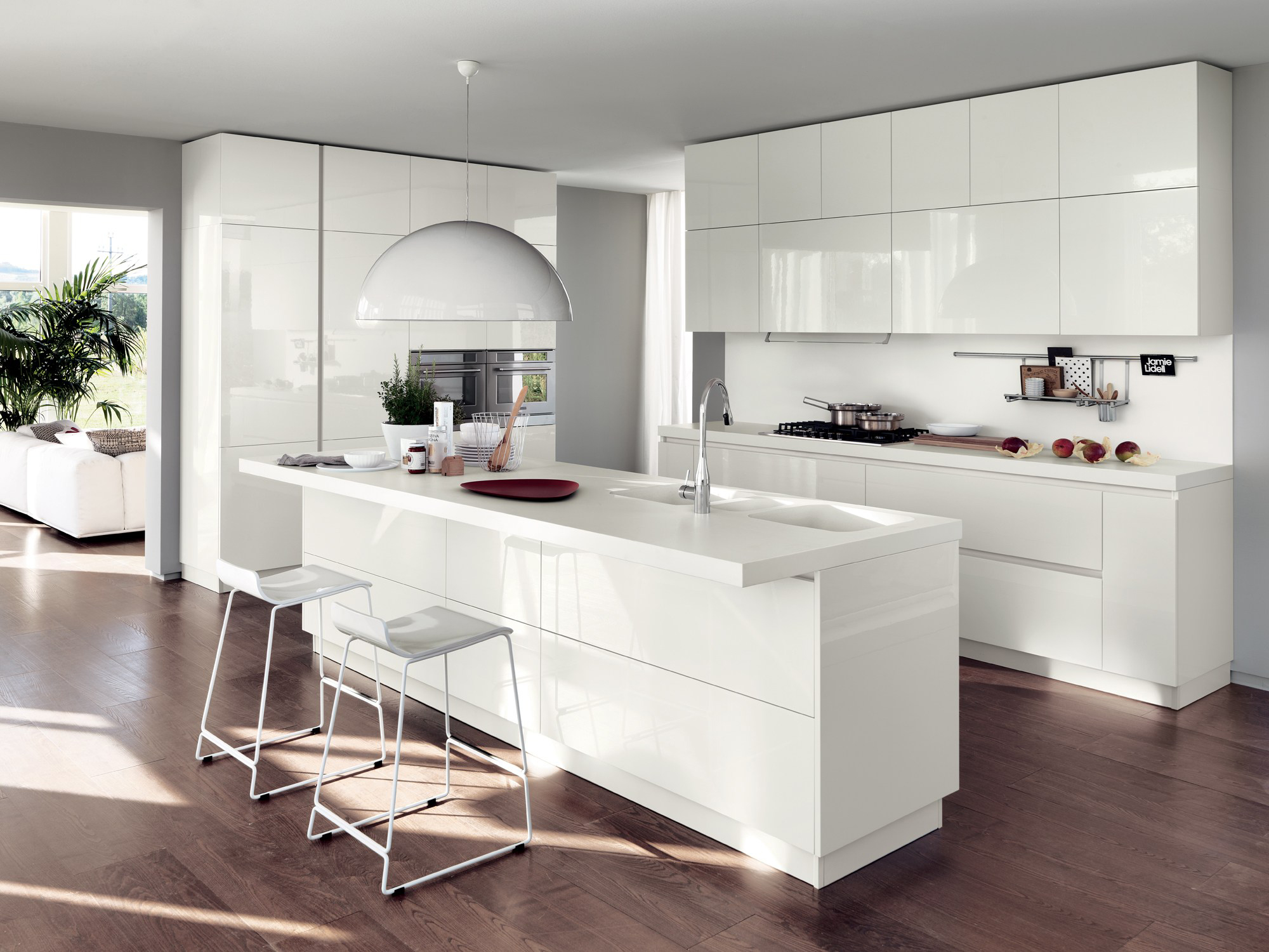 High End Kitchens