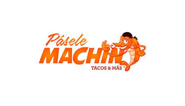 Tacos Pásele Machín