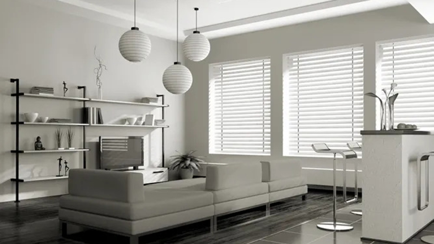 Harmony Persianas Blinds