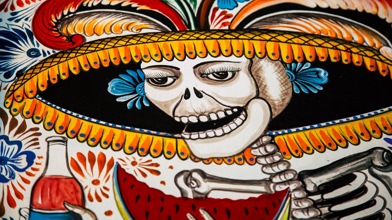 Día De Muertos Historia Tradición Y Actividades En Puerto Vallarta