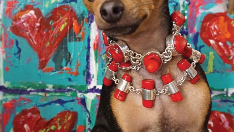 Cassandra Shaw Jewelry