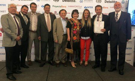 SingularityU Mexico Summit 2018