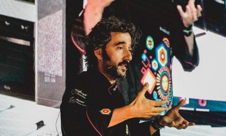 Meet the Michelin Star Chefs Attending Vallarta · Nayarit Gastronómica 2018