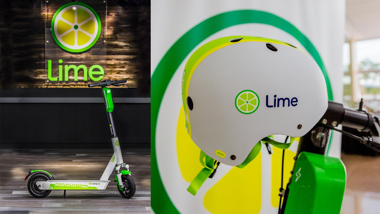 Lime Arrives in Vallarta · Nayarit - Vallarta Lifestyles