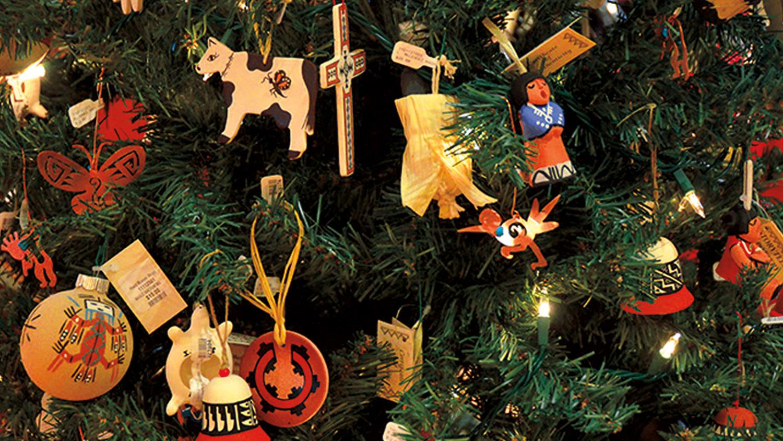 Christmas Posadas And Mexican Antojitos