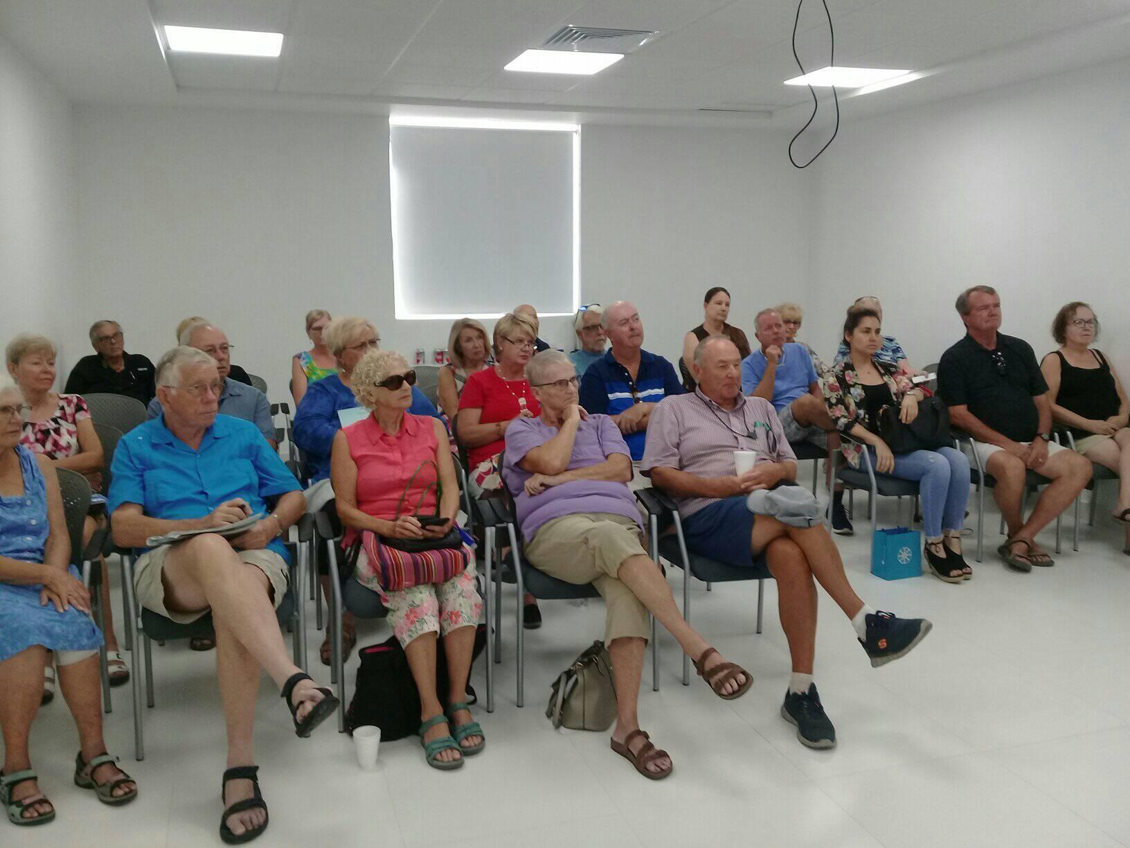 San Mare health care group, Vallarta Lifestyles, Puerto Vallarta