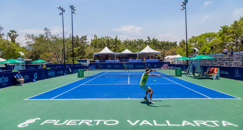 Get Ready for the Second Edition of Puerto Vallarta Open