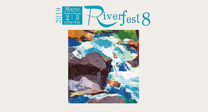 Pasitos de Luz 8vo Festival Anual de Música Riverfest
