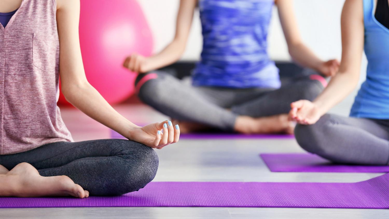 Summer yoga teacher training 2019