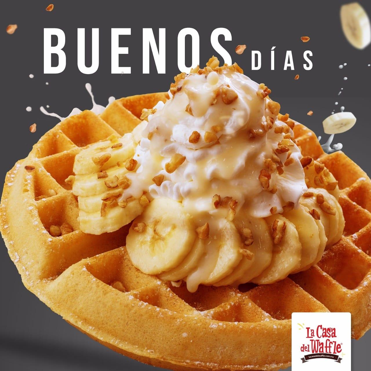 La Casa del Waffle, Vallarta Lifestyles, Puerto Vallarta, Fluvial Vallarta, Facebook