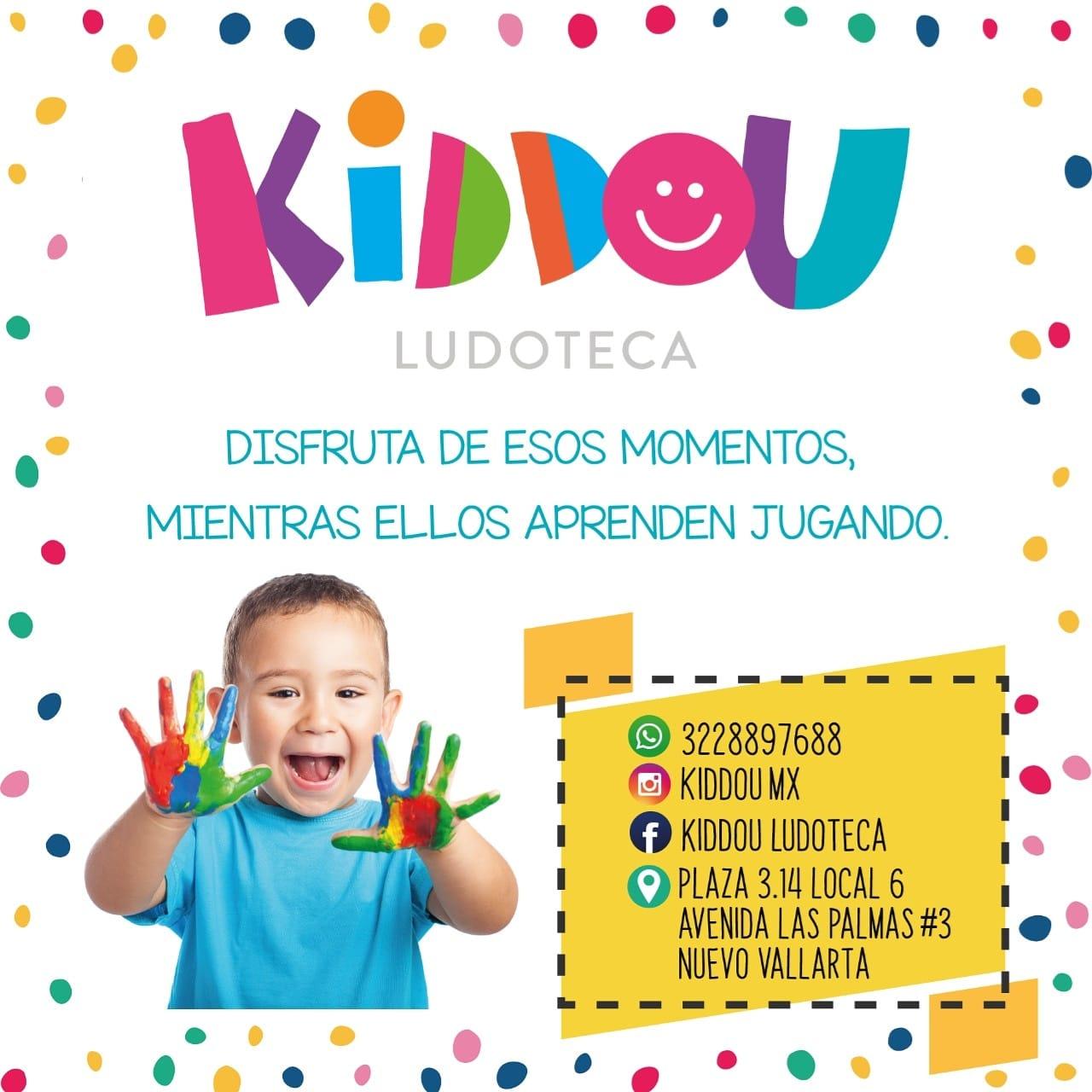 Kiddou Ludoteca, Vallarta Lifestyles, Puerto Vallarta, Nuevo Vallarta
