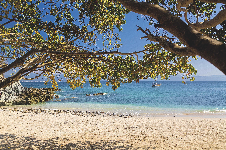 Excursions to the beach: 5 little-known paradises, vallarta lifestyles, puerto vallarta