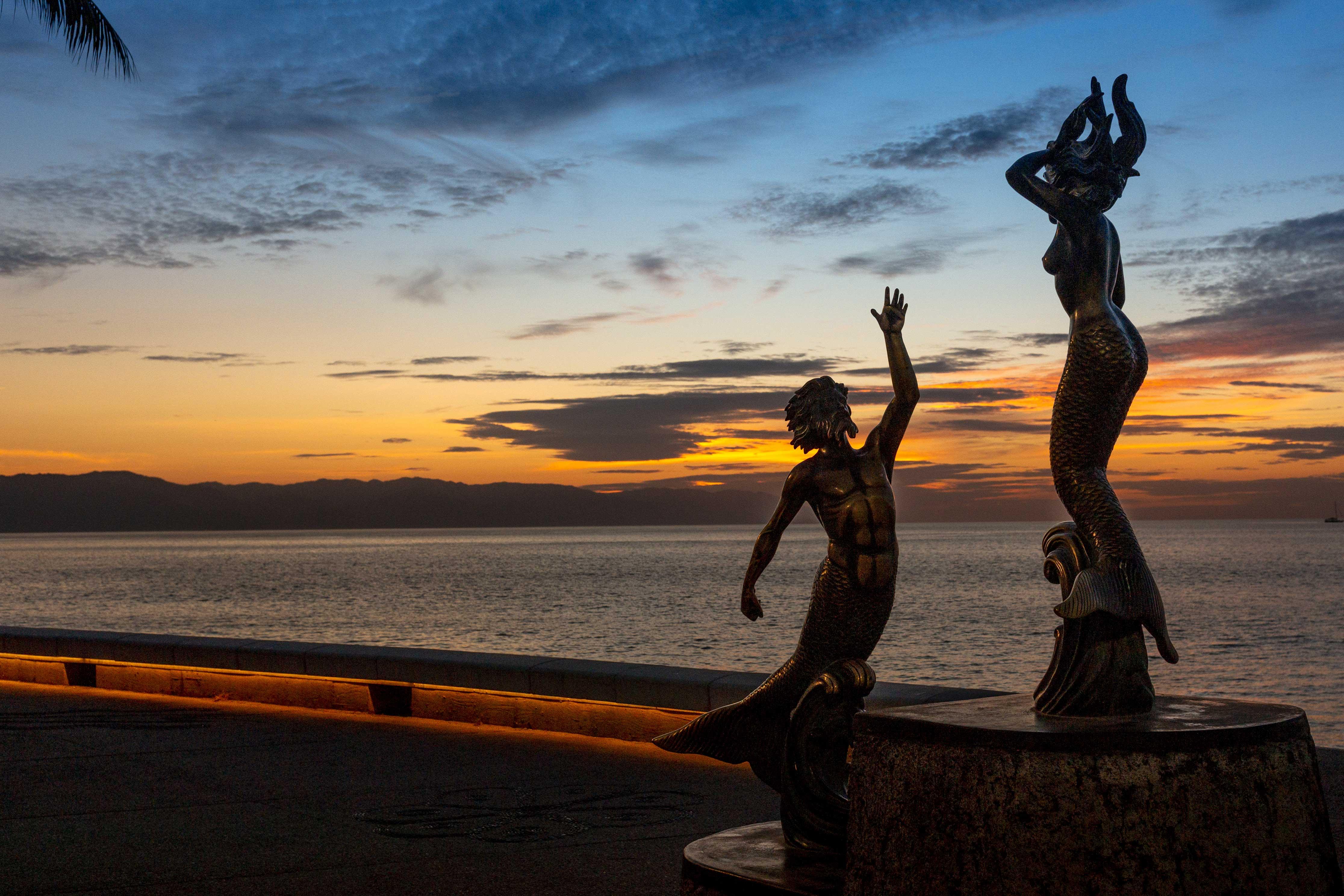 El centro: cultura y tradición, puerto vallarta, vallarta lifestyles