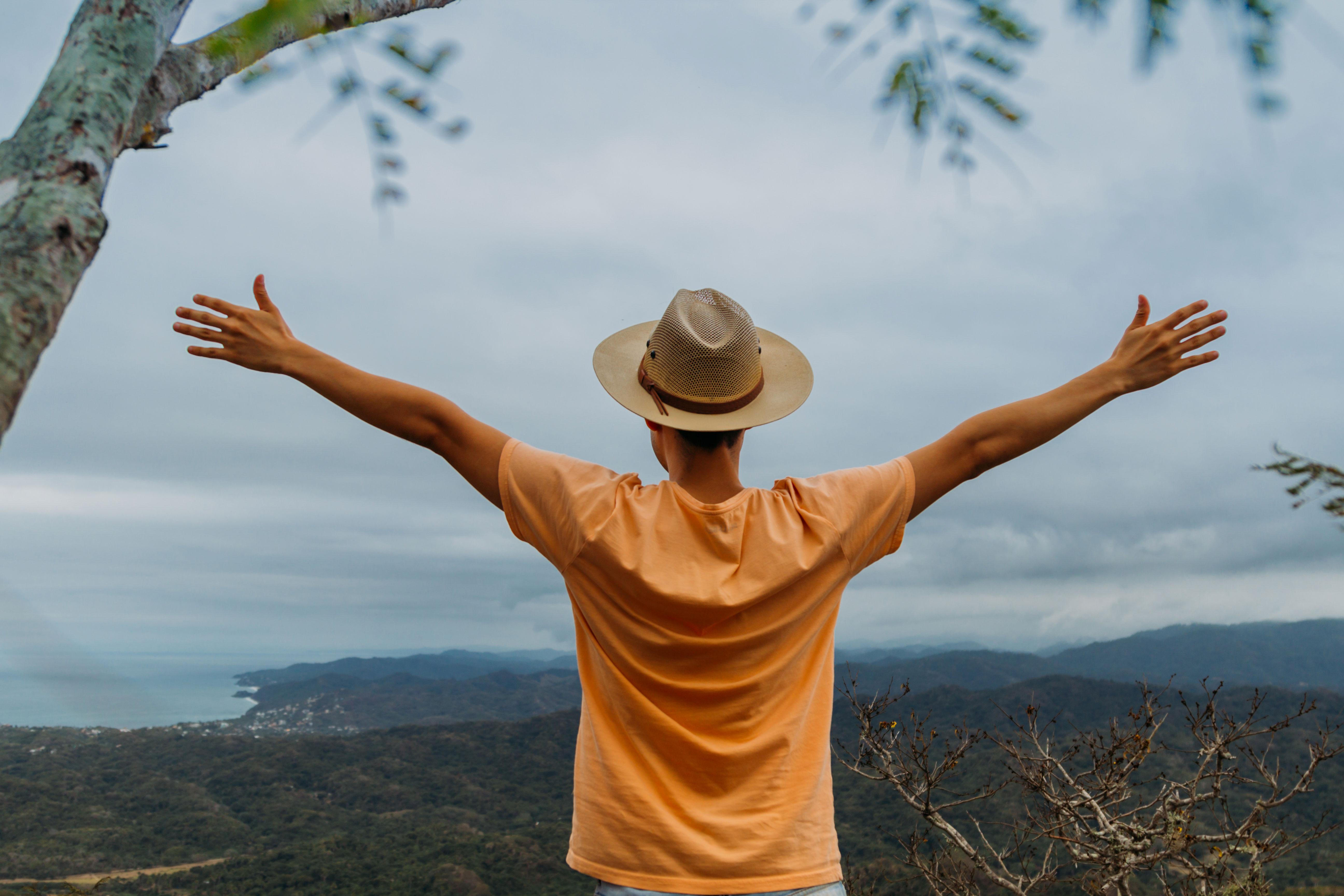 Hike to the top of cerro del mono, vallarta lifestyles