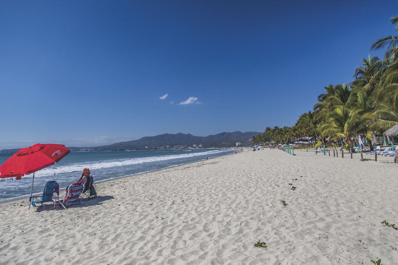 Bucerías: art and watersports, vallarta lifestyles