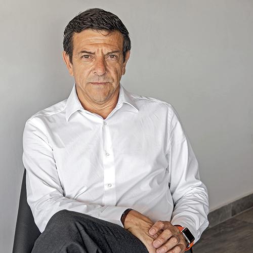 Roberto Castellanos