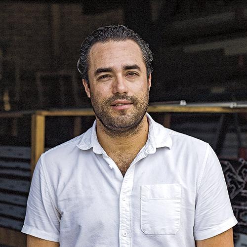 Leonardo Uribe