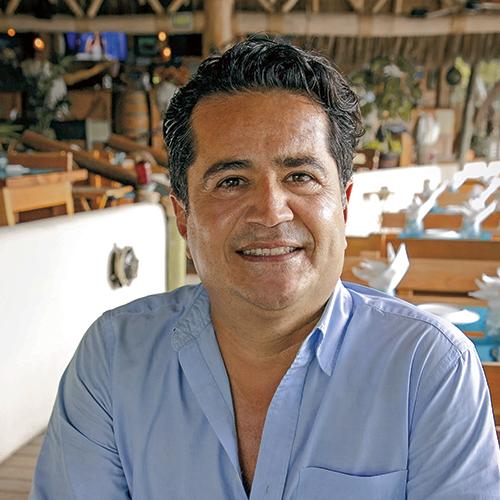 Martín Villalobos