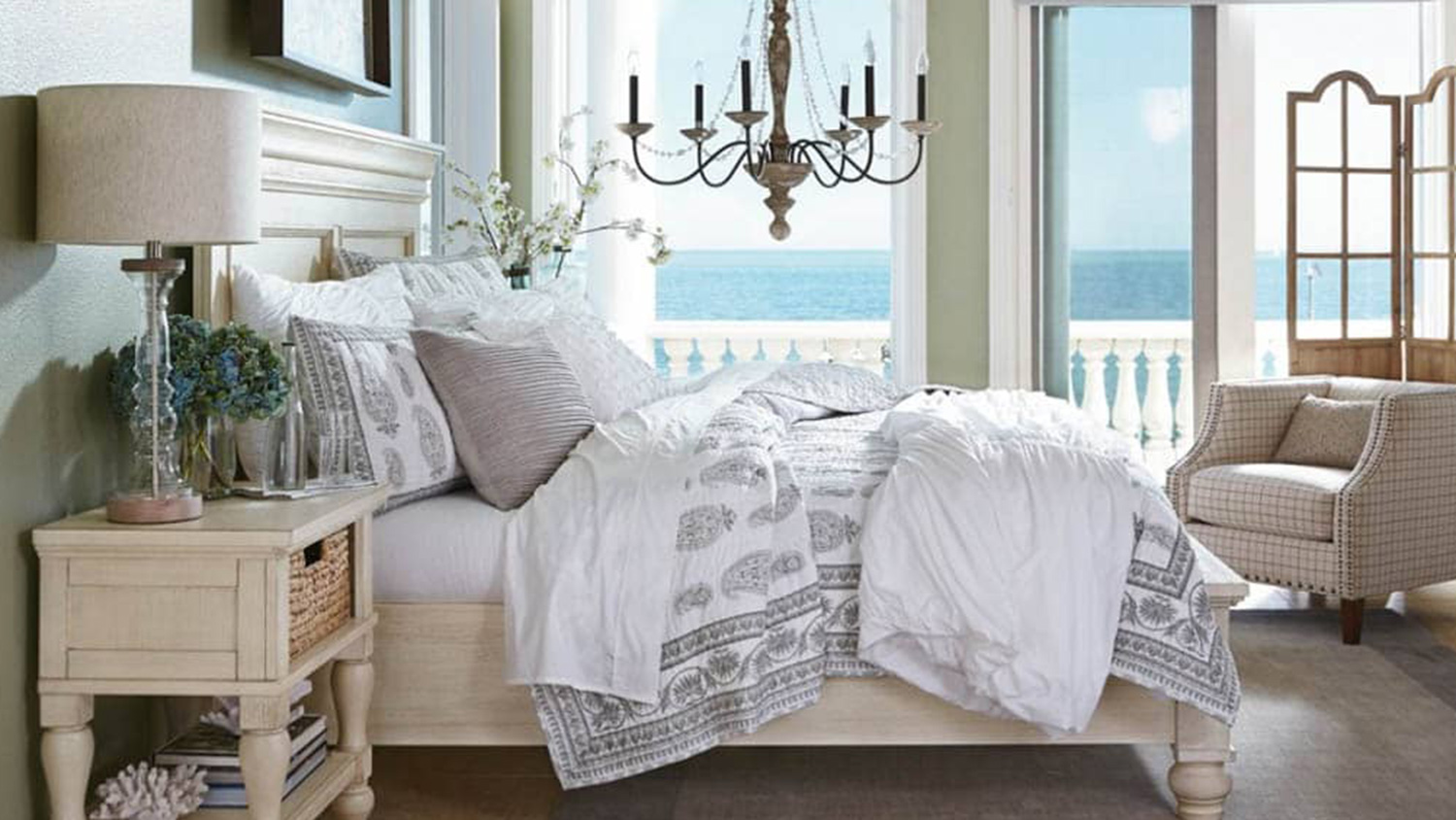 CRATE interiors Hamptons
