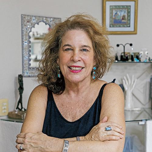 June Rosen Lopez