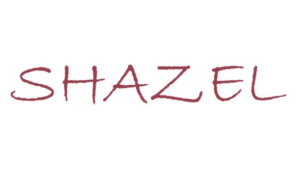 shazel logo
