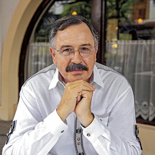 Andreas Rupprechter