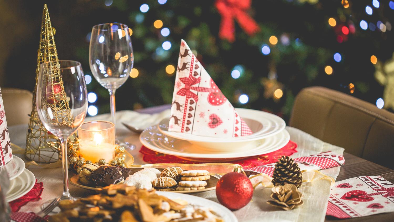 Christmas Dinner Puerto Vallarta 2020 Enjoy a Delicious Christmas Dinner in Vallarta · Nayarit