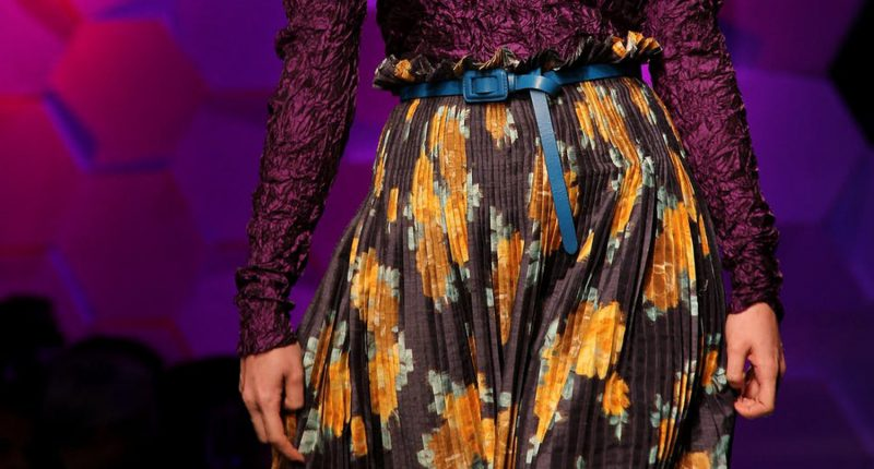 OPC Invites to its Runway Spring - Summer