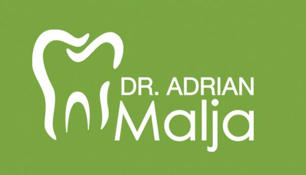 Adrian Malja logo