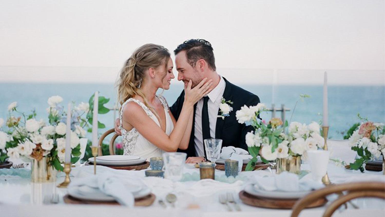 bodas grand velas