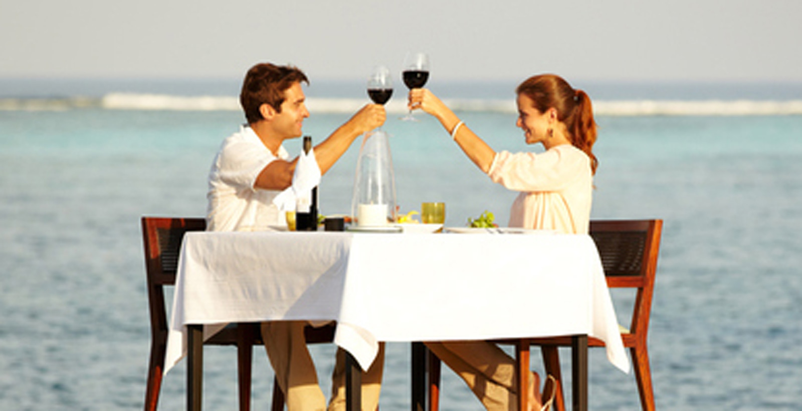 wine couple vallarta