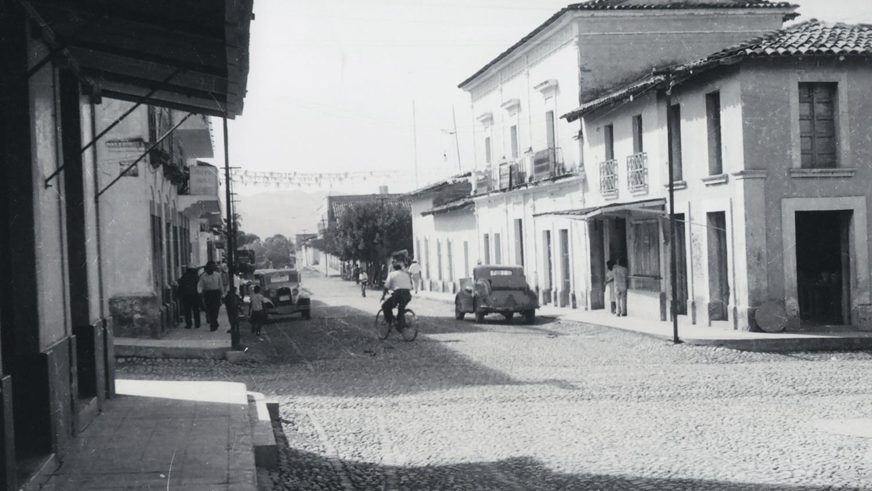 Historical Facts about Puerto Vallarta