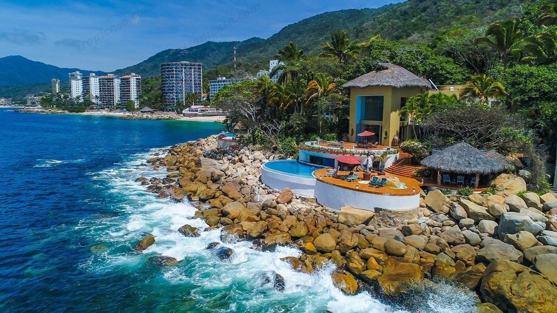 castillo del mar desarrollo tropicasa