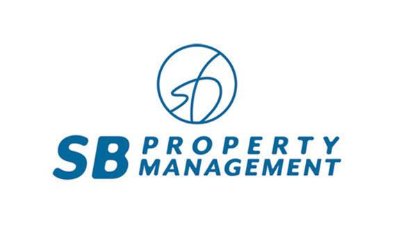sb property management logo