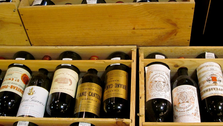 vino vallarta courses